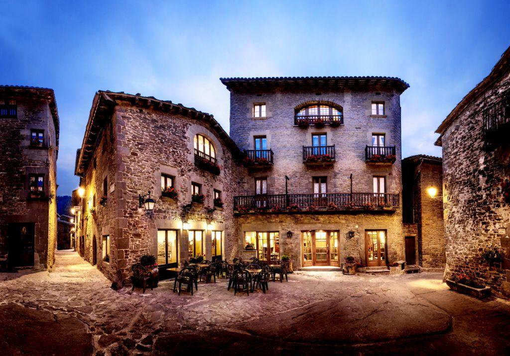 Hôtel Hostal Estrella