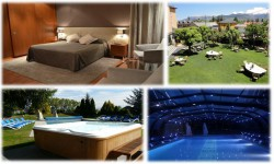 Relax and Wellness Stay to the Cerdanya
