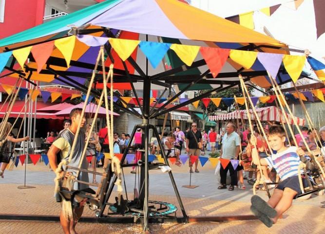Ferias Y Fiestas De Catalunya Para Viajar En El Tiempo Blau Verd Hotels