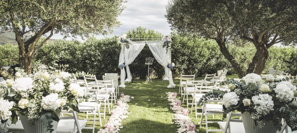 Charming Wedding Venues Blau Verd Hotels