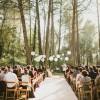rueda de casino en plena boda